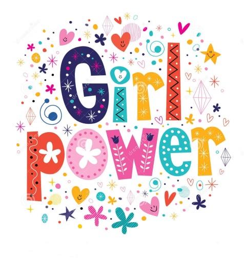 girl-power-decorative-lettering-design-46951306