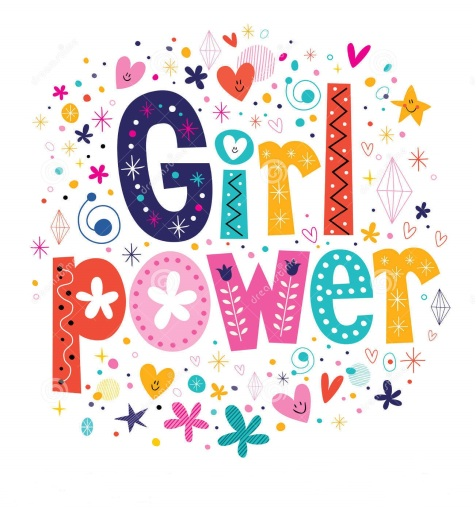 girl-power-decorative-lettering-design-46951306